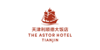 The Astor Hotel Tianjin