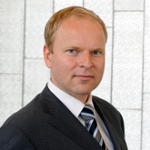 Dr. Falk Lichtenstein (Partner & Lawyer at CMS Beijing Office)
