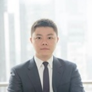 Matthew Yang (Global Mobility Expert at PwC)